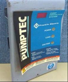Pumptec Product Information  Franklin Electric Australia